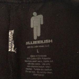 Authentic BILLIE EILISH PANTS!